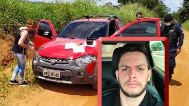 Photo of Carro que estava desaparecido é encontrado em Ouro Preto Rondônia
