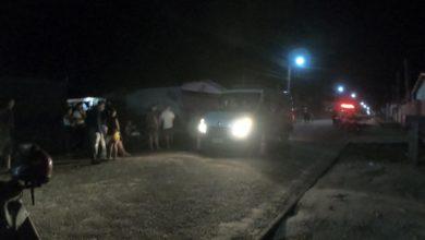 Photo of Em frente de pai e filhos, mulher é morta em Monte Negro Rondônia