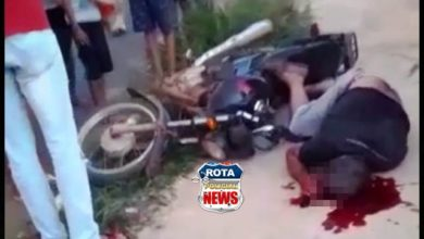 Photo of Morre no HRV um dos homens baleados em tiroteio após briga de vizinhos em Vilhena