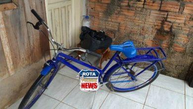 Foto de Morador pede a ajuda da população para encontrar bicicleta furtada em Vilhena