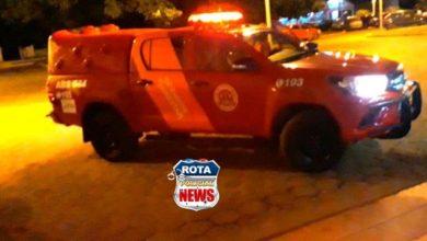 Photo of Ciclista atinge carro parado e fica inconsciente em Vilhena