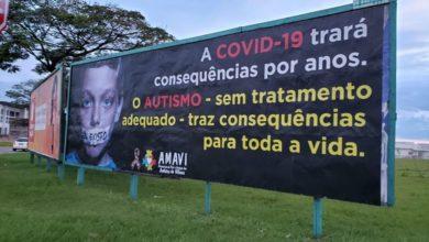 Photo of Famílias buscam visibilidade para que autistas tenham acesso a tratamento em Vilhena