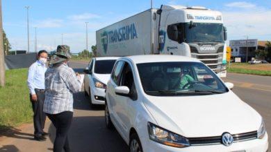 Photo of Circulação em Vilhena é restringida e permanência de sintomáticos no município será impedida a partir do dia 18