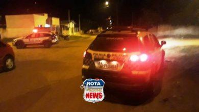 Foto de Três roubos são registrados em Vilhena neste domingo; dois deles foram na avenida 1705