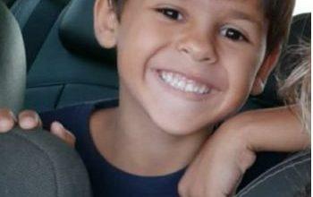 Photo of Roda de trator cai sobre garoto de 05 anos e criança morre em cidade da região