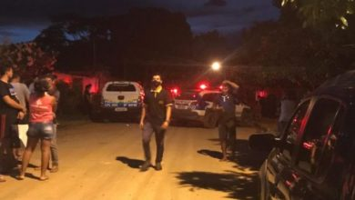 Photo of Homem é executado à tiros em cidade da região e polícia é mobilizada