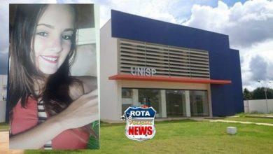 Photo of Mãe comunica o desaparecimento da filha em Vilhena