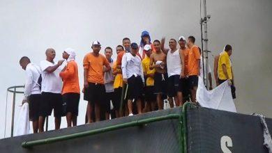 Photo of Rebelião movimenta manhã de sábado em presídio no Amazonas