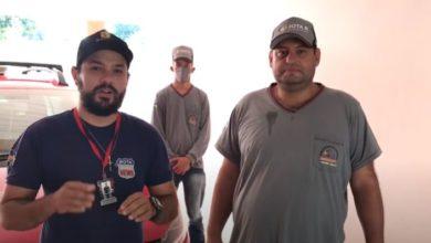 Photo of Blindagem Segurança Eletrônica atua na região do Cone Sul com serviços de qualidade