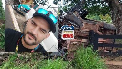 Photo of Morre empresário que se envolveu em acidente entre Cacoal e Ministro Andreazza