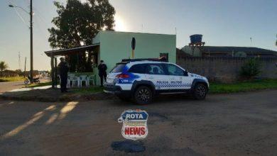 Photo of Lanchonete é alvo de assaltante no bairro Bodanese em Vilhena
