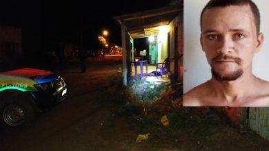 Foto de Rapaz de 23 anos é assassinado a facadas após bebedeira no interior de Rondônia