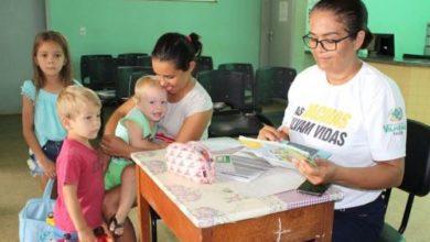 Photo of 3ª etapa da campanha de vacinação contra gripes começa no próximo dia 11, veja público alvo