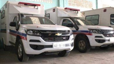 Photo of Com R$ 310 mil devolvidos pela Câmara, Prefeitura adquire duas ambulâncias para Hospital Regional