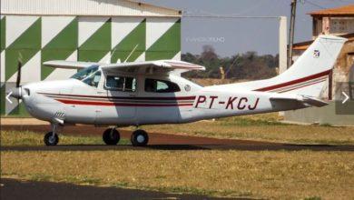 Photo of Ladrões rendem família de fazendeiro em Chupinguaia e roubam avião e  R$ 18 mil