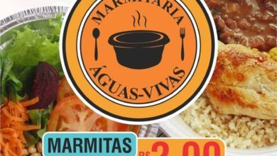 Foto de Marmitaria Águas Vivas é inagurada em Vilhena, vendendo marmitas à R$ 2,00 e abençoando vidas