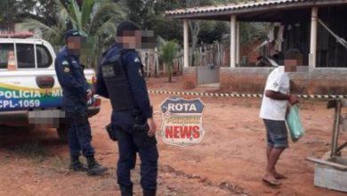 Photo of Homem é morto a golpes de marretadas após discussão por causa de rede para dormir