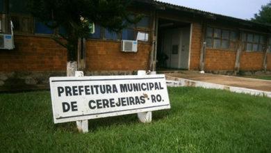 Photo of Na quarta-feira, 03, Cerejeiras começará a realizar testes rápidos para Coronavírus
