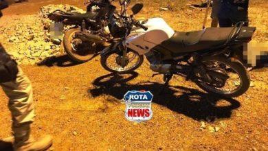 Photo of Colisão entre motocicletas é registrada na BR-174 e garota sofre possível fratura no braço