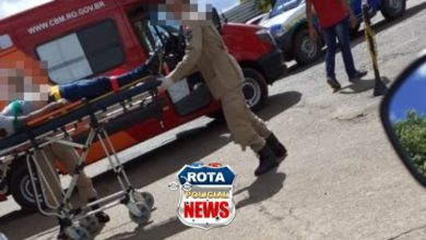 Photo of Homem é alvejado a tiros em pátio de posto no Centro de Vilhena