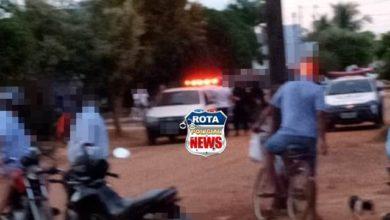 Photo of Briga entre vizinhos por causa de cachorro mobiliza viaturas da Polícia Militar