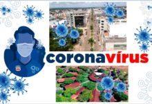 Foto de Vilhena registra 06 novos casos de Covid-19 e número de ativos chega aos 168