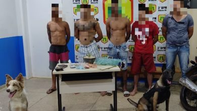 Photo of Homem procurado por envolvimento em quatro homicídios é preso pela Polícia Militar em Vilhena