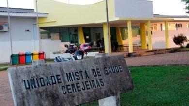Foto de Com benefícios liberados pelo deputado Luizinho Goebel, Cerejeiras licita construção de banheiros no Hospital São Lucas