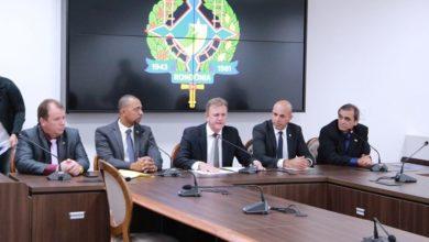 Photo of Presidida por Luizinho Goebel Comissão sabatina indicado para diretor do DER