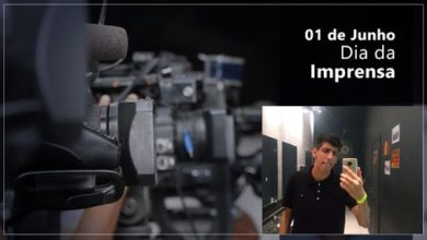 Photo of Dia da Imprensa em Vilhena é marcado com a despedida do jornalista Abel Labajos