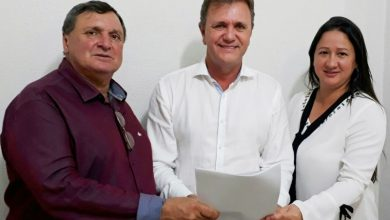 Foto de Emenda Parlamentar do deputado Luizinho Goebel garante construção de Praça em Pimenteiras do Oeste