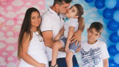 Photo of Menino especial com 03 anos será levado de avião para à capital após contrair Covid-19, pais pedem ajuda