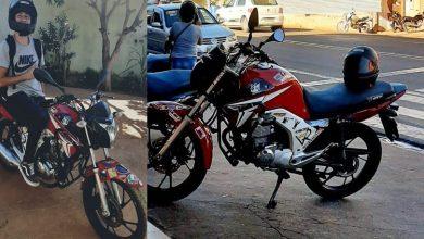 Photo of Jovem de Colorado do Oeste faz ação entre amigos para poder retirar moto do Ciretran