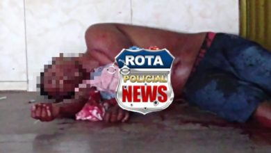 Photo of Urgente: homem é morto a facadas no Vila Operária