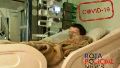 Photo of Criança de 03 anos está entubada e na UTI diagnosticada com Coronavírus em Vilhena, aponta boletim da prefeitura