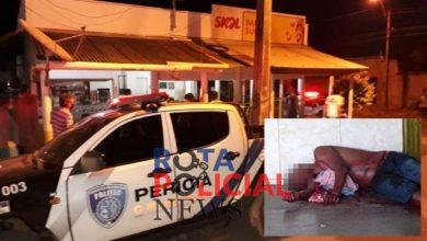 Photo of Jovem foi esfaqueado no peito, tentou correr mas acabou morrendo ao se refugiar em bar