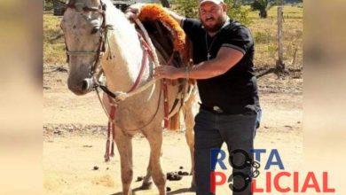 Photo of Vilhenense cai de cavalo em Cabixi e fica em estado grave e é encaminhado para Vilhena