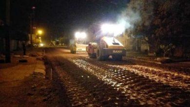 Photo of Bairro Embratel receberá mais ruas e avenidas asfaltadas, abertura acontece a partir de agosto em Vilhena