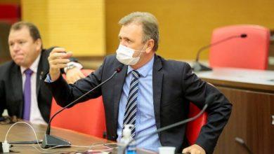 Photo of Deputado Luizinho Goebel solicita que Governo abasteça hospitais rondonienses com materiais e insumos
