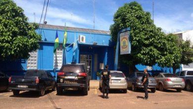 Photo of PF cumpre mandados e investiga fraudes na compra de produtos para enfrentar pandemia em Rondônia