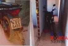 Photo of Moto furtada durante a madrugada no Jardim Primavera é recuperada pela Polícia Militar em Vilhena