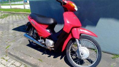 Foto de Cunhado ex-presidiário é acusado de furtar motoneta em Vilhena