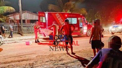 Foto de Ex-morador de Vilhena é assassinado à tiros em Cerejeiras/RO