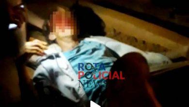 Foto de Polícia de Vilhena registra 4 acidentes nesta noite, dos quais um deixou vítima em estado grave