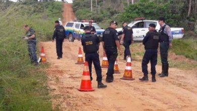 Photo of Em Vilhena, corpo encontrado com as mãos amarradas pode ser de apenado do regime semiaberto
