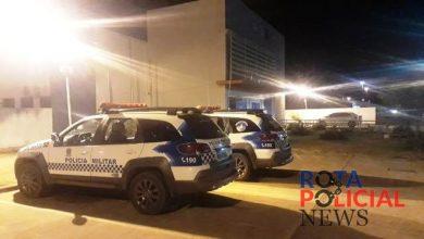 Foto de Ladrões quebram fechadura e furtam sorveteria no Centro de Vilhena