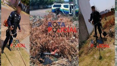 Foto de Polícia Militar age rápido e recupera objetos furtados após prenderem acusado em Vilhena