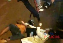 Photo of Embriagado, motociclista atropela jovens que voltavam de igreja  em Colorado do Oeste
