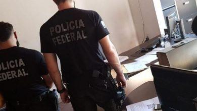 Photo of PF deflagra operação em que vice-governador de Rondônia é um dos alvos