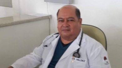 Foto de Médico de Vilhena morre aos 67 anos em hospital de Cuiabá, contamidado pelo Covid-19